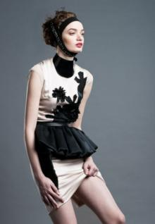 Pre-Collection Winter 2012